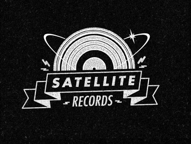 SatelliteRecordsLogo